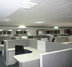 offices on rent in Andheri kurla road