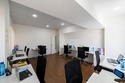 Office space for rent in Santacurz ( west ), Mumbai