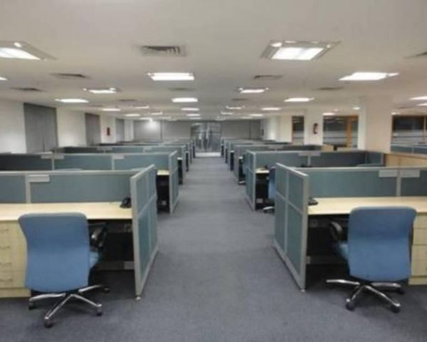 furnished office mumbai andheri
