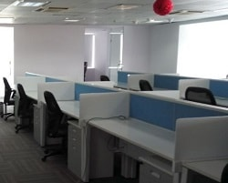 Office for rent at Bandra West, Mumbai