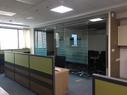 Office space for rent in MIDAS,