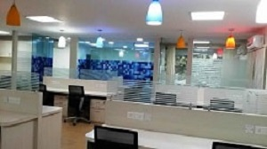 commercial/office space for rent in Marol,Mumbai.