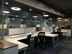 commercial office space on rent in andheri east,Mumbai.