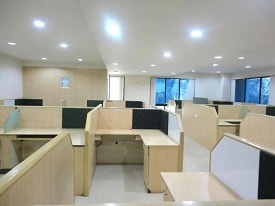 Office space for rent in Chakala ,Mumbai