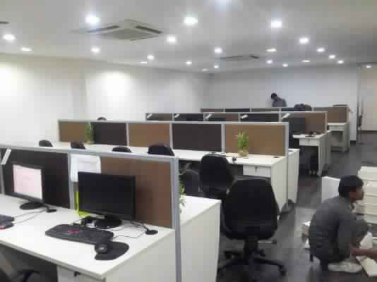 Andheri-east-offices