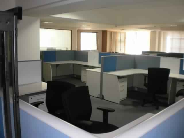 fully-furnished office in andheri east