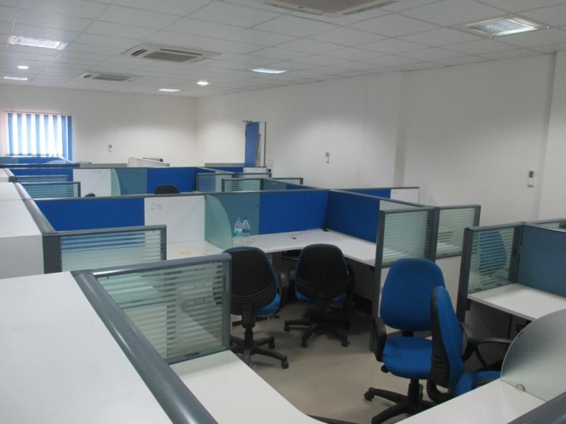 furnished office in lower parel rent