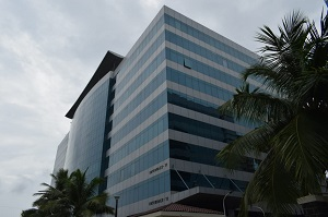 office space for rent in intrafcae malad west
