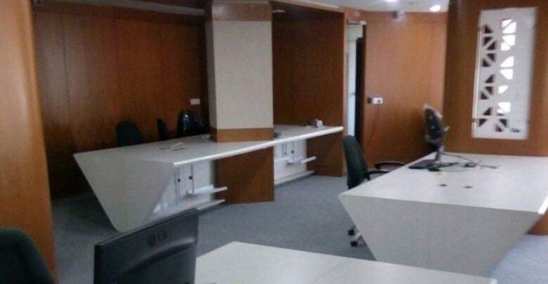 rent commercial property in juhu