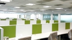 Office space on rent in Marol , Mumbai