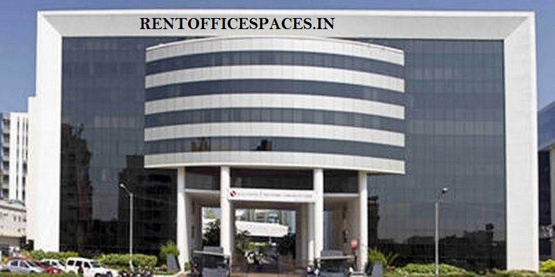 rent office space in solitare coporate park