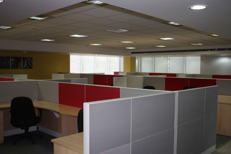 office for rent in andheri west