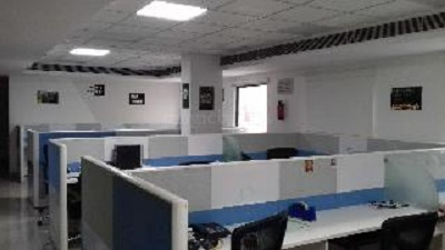 commercial/office/space/properties in khar on rent