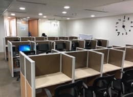 office space for rent in midc