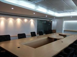 office space for rent at Bandra west , Mumbai .