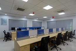 Office space for rent/lease in Vile Parle ( east ) , Mumbai :
