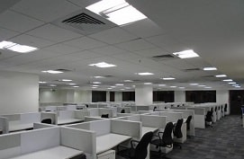 office space on Rent in Bkc,Mumbai.