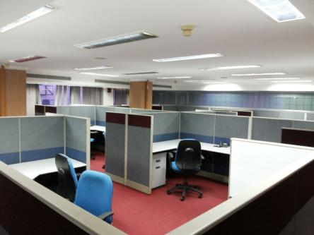 rent office space in worli