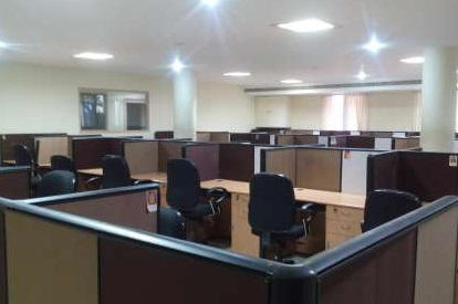 rent office space in andheri east