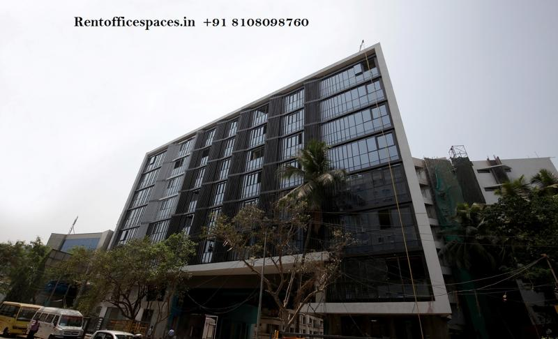 Rustomjee Central Park Business Spaces, Andheri-Kurla Road, Andheri (E), Mumbai