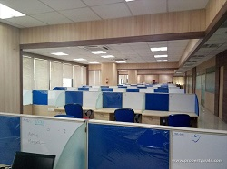 office space for rent in bandra kurla complex,Mumbai .
