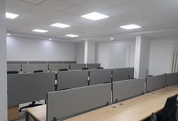 Office Space for rent in juhu , Mumbai