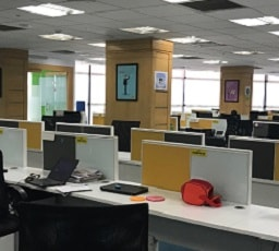 Office  for rent in Bandra West,