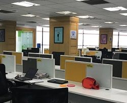 Office Space on rent in Andheri East, Mumbai.