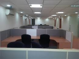 rent office chakala