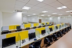 rent office space in Lower parel,Mumbai India.