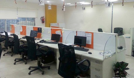 office/space for ent in prabhadevi