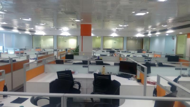 office space for rent in lower parel