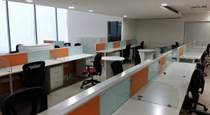 rent office space in lower parel west,Mumbai.