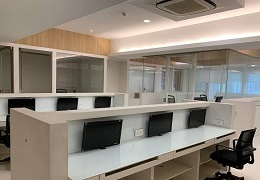 Office space for lease in Khar west ,Mumbai ,india.