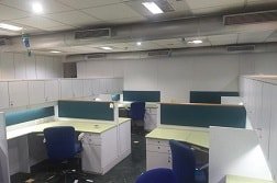 Office space on rent in Marol , Mumbai .