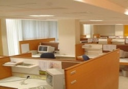 commercial office on rent in Lower parel,Mumbai.