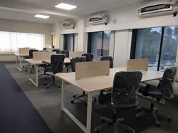 Office space for Rent in Poonam Chambers,Mumbai .