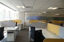 office on rent in Khar