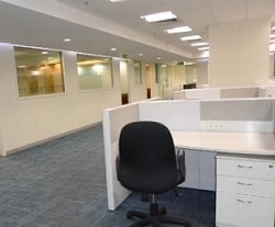 OFFICE SPACE FOR RENT IN BKC, MUMBAI.