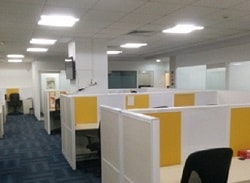 rent office in goregoan east,Mumbai.