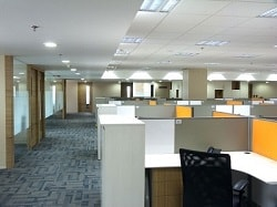 office space for rent in bandra kurla complex.