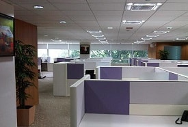 Office Space for Rent in One BKC , Mumbai.