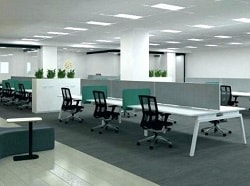 Commercial Office Space for rent in Narimanpoint,Mumbai.