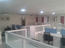 Office space on rent in Narimanpoint,Mumbai.