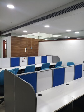 Office space for Rent in Rajan House , Mumbai .