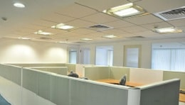 Office space for Rent in Khar ( west ) , Mumbai.