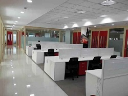 rent office in chakala