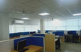 Office Space for rent in Andheri (west), Mumbai.