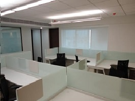 Office space for lease in Khar west ,Mumbai.