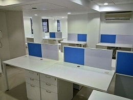 Office space for rent in Bandra west ,Mumbai.